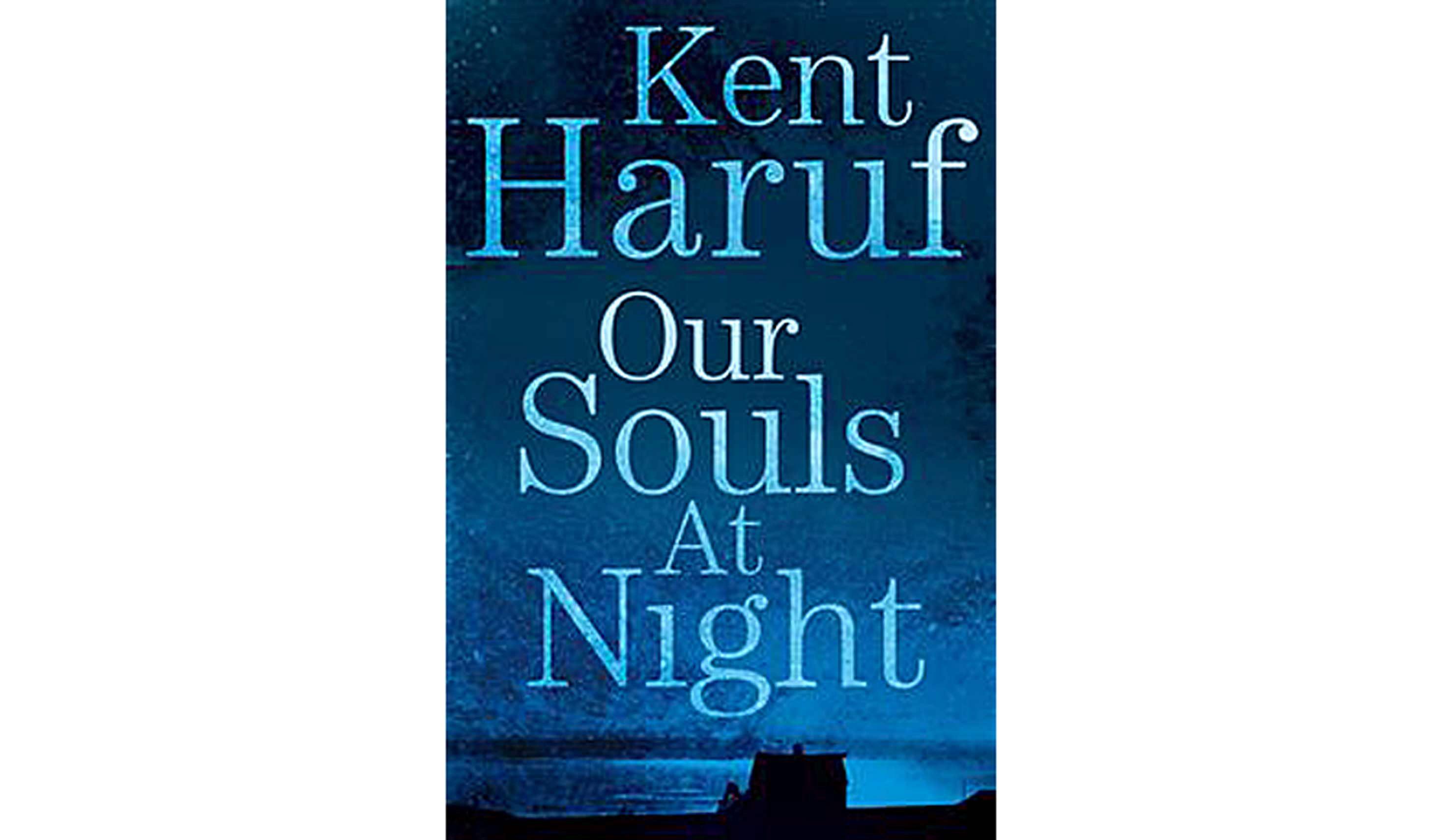 Our Souls At Night Heathermargaret